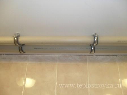 трубы для системы отопления фото
