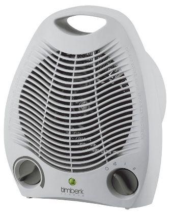 тепловентилятор для отполения дома