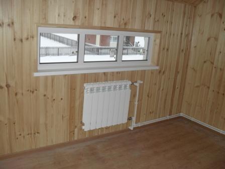 радиатор для автономного отопления