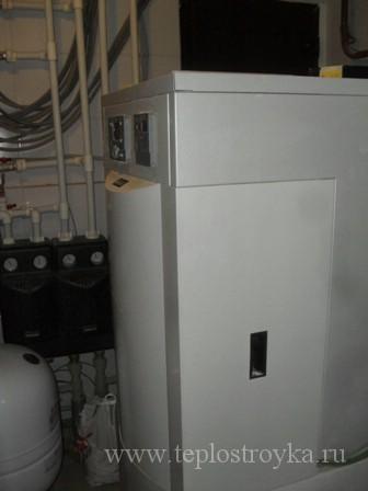 дизельное отопление - альтернатива газу