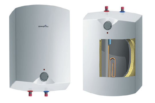 Какое оборудование используется для горячего водоснабжения