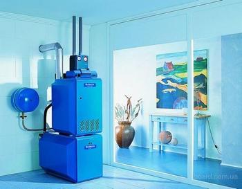 Выбор газового котла для отопления жилого дома