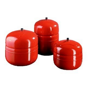 Расширительные баки и гидроаккумуляторы для систем водоснабжения и отопления