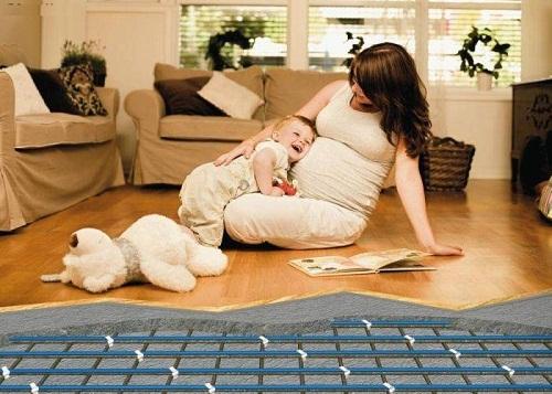 Обзор лучших производителей теплых полов для дома и квартиры