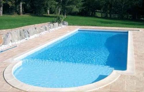 Как обеспечить подогрев воды в бассейне