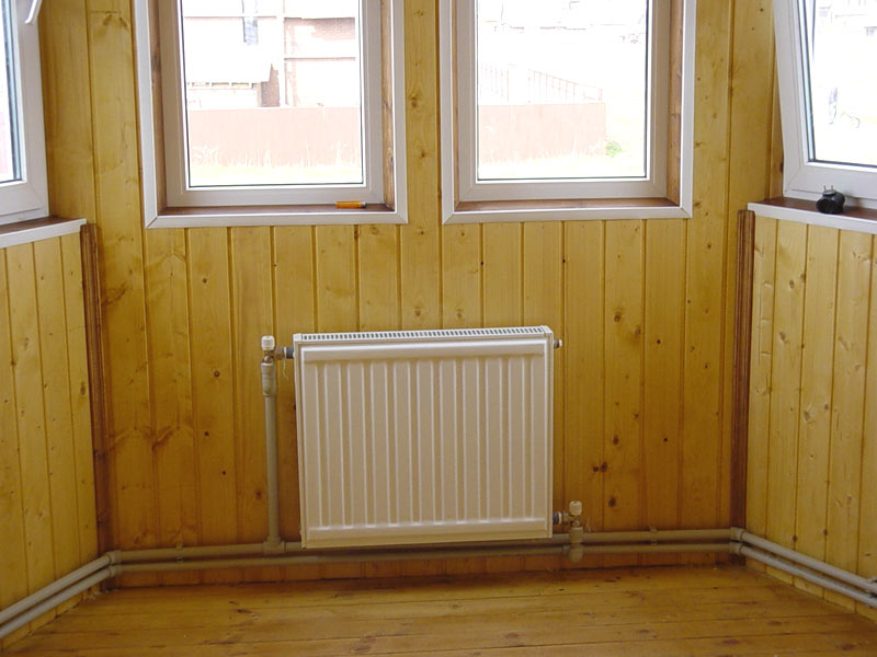 Основные разновидности и способы отопления для дома