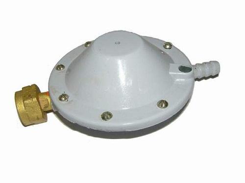 Советы по выбору газового редуктора
