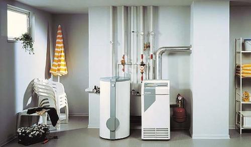 Как выбрать газовый котел для частного дома или квартиры