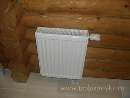 Как устроено индивидуальное газовое отопление дома