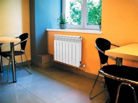 Биметаллические радиаторы отопления — цены, отзывы, технические характеристики