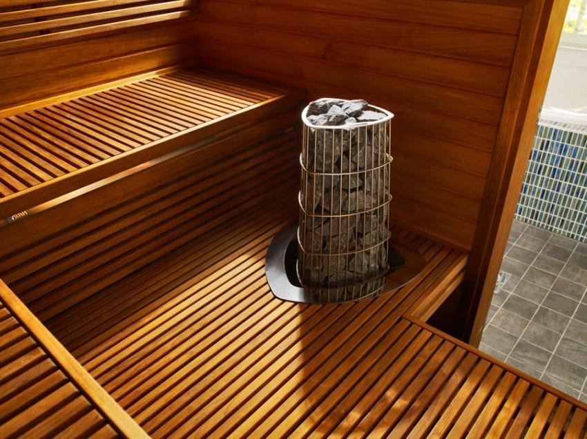 Печи на дровах для бани