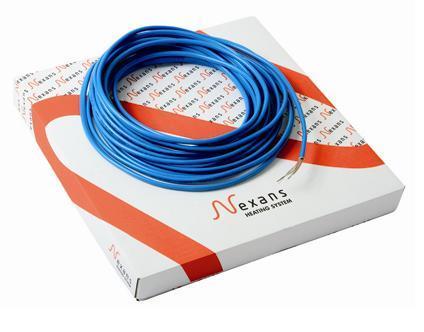 Nexans Defrost Water